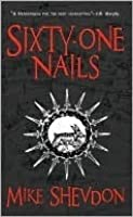 Sixty-One Nails (Courts of the Feyre, #1)