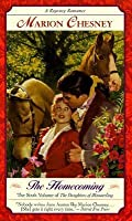 The Homecoming (The Daughters of Mannerling #6)