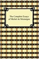 montaigne essays penguin Montaigne essays - learn all you need to know about custom writing compose a quick custom dissertation with our assistance and make your professors startled all sorts.