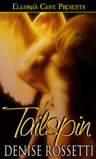 Tailspin (Phoenix Rising, #2)  by  Denise Rossetti