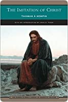 The Imitation of Christ (Vintage Spiritual Classics)