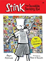 Stink: The Incredible Shrinking Kid (Stink)