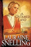 An Untamed Land (Red River of the North, #1)