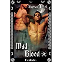 Mad Blood (Drone Vampire Chronicles, #2)