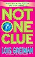 Not One Clue (A Chrissy McMullen Mystery #6)