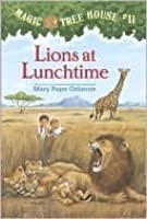 Lions at Lunchtime