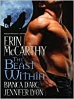 The Beast Within (Guardians of the Dark, #4)