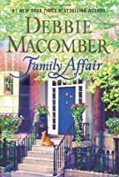 Family Affair (Avon Romance)