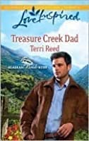 Treasure Creek Dad (Love Inspired)