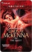 The Quest (Warriors for the Light, #3)