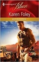Hot-Blooded (Harlequin Blaze, #563)