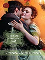 The Earl's Mistletoe Bride (Harlequin Historical)