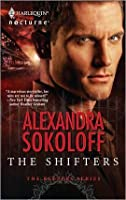 The Shifters (The Keepers Trilogy, #2)