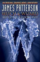 Battle for Shadowland (Witch & Wizard)