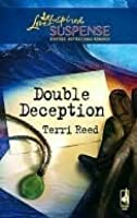Double Deception (Steeple Hill Love Inspired Suspense #41 ) (The McClain, #1)
