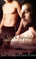 Alex's Appeal (Kindred Spirits, #3)