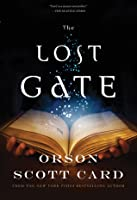 The Lost Gate (Mithermages, #1)