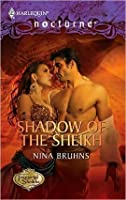 Shadow of the Sheikh (Immortal Sheikhs, #2)