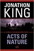 Acts of Nature (Max Freeman, #5)