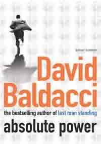 The Forgotten (Puller, #2)  by  David Baldacci