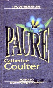 Paure  by  Catherine Coulter