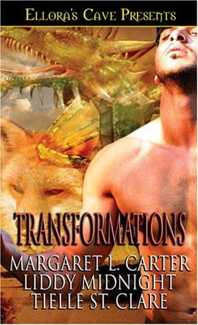 Transformations  by  Margaret L. Carter