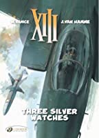 Three Silver Watches (XIII, #11)