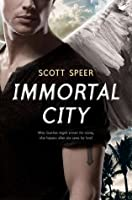 Immortal City (Immortal City, #1)