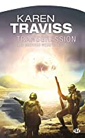 Transgression (Guerres Wess'har, #2)