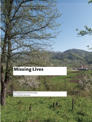 Missing Lives  by  Rory MacLean