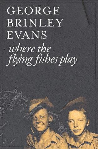 Where the Flying Fishes Play  by  George Brinley Evans