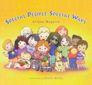 Were All Special Arlene H. Maguire