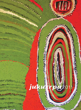 Jukurrpa 2011 Softcover Diary  by  Iad Press