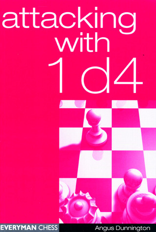 Attacking with 1d4  by  Angus Dunnington