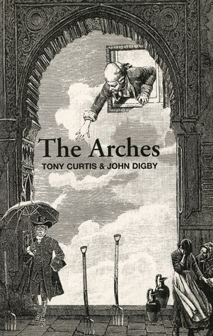 Arches Tony Curtis