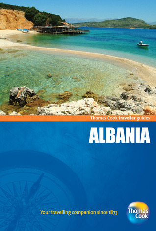 Traveller Guides Albania, 2nd Thomas Cook Publishing