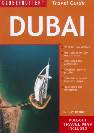 Dubai Travel Pack  by  Lindsay Bennett