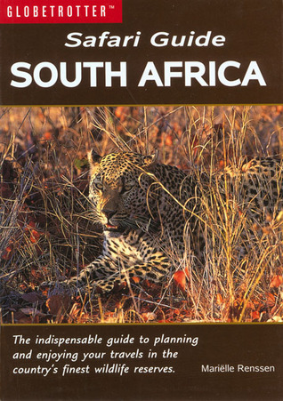 Safari Guide: South Africa  by  Marielle Renssen