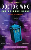 Doctor Who: The Episode Guide