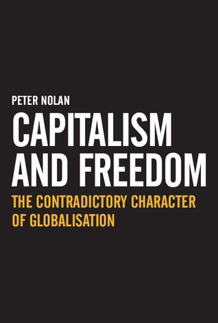 Is China Buying the World Peter Nolan