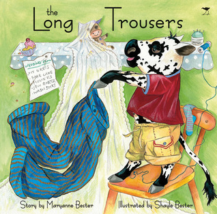 The Long Trousers Maryanne Bester