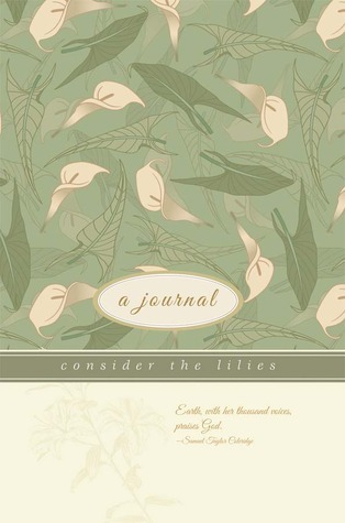 Consider the Lilies. . .  by  Various