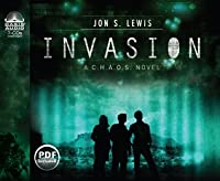Invasion (Library Edition)