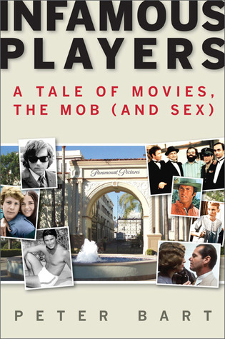 Fade Out: The Calamitous Final Days of MGM  by  Peter Bart