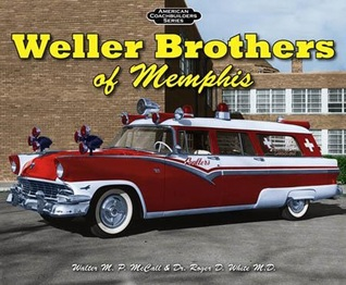 Weller Brothers of Memphis Walter McCall