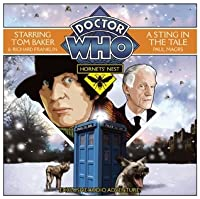 Doctor Who: Hornets' Nest: Sting in the Tale: A Multi-Voice Audio Original Starring Tom Baker #4