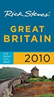 Rick Steves' Great Britain 2010 with map