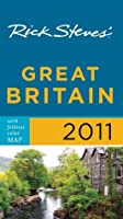 Rick Steves' Great Britain 2011 with map