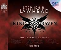 King Raven Trilogy (King Raven Trilogy #1-3)