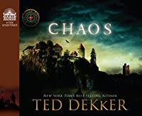 Chaos (The Lost Books, #4)